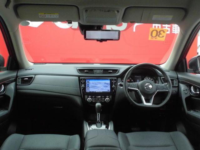 「日産」「エクストレイル」「SUV・クロカン」「滋賀県」の中古車17