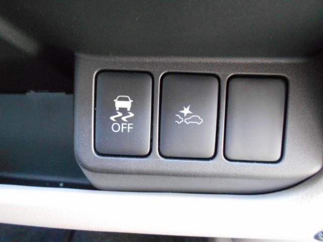 エマージェンシーブレーキ、前後も踏み間違い衝突防止アシスト機能付きで安全で安心なお車です。