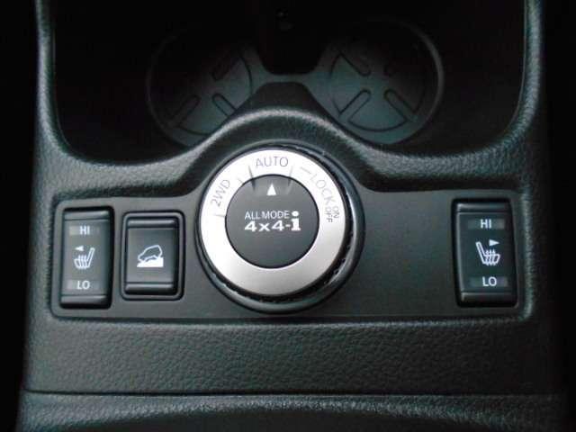「日産」「エクストレイル」「SUV・クロカン」「滋賀県」の中古車2
