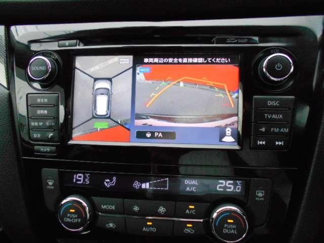 「日産」「エクストレイル」「SUV・クロカン」「滋賀県」の中古車3