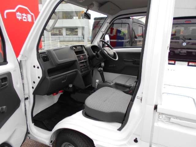 「日産」「NT100クリッパー」「トラック」「滋賀県」の中古車9