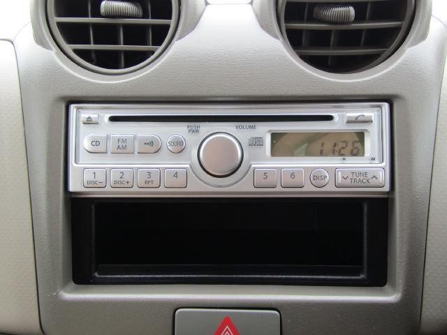 CDデッキ☆お気に入りの音楽を聞きながら楽しいドライブを♪