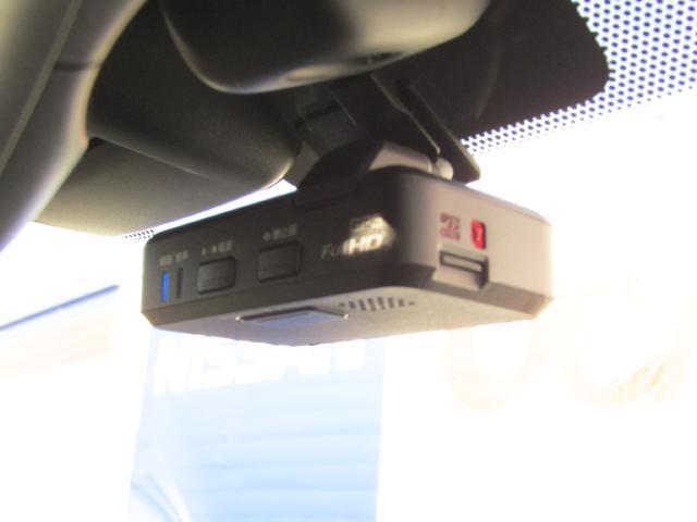 400万画素・フルHD録画対応で運転状況を映像と音で記録!イザという時の強い証拠となる純正ドライブレコーダー