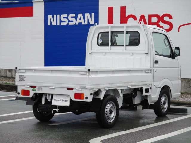「日産」「NT100クリッパー」「トラック」「滋賀県」の中古車2