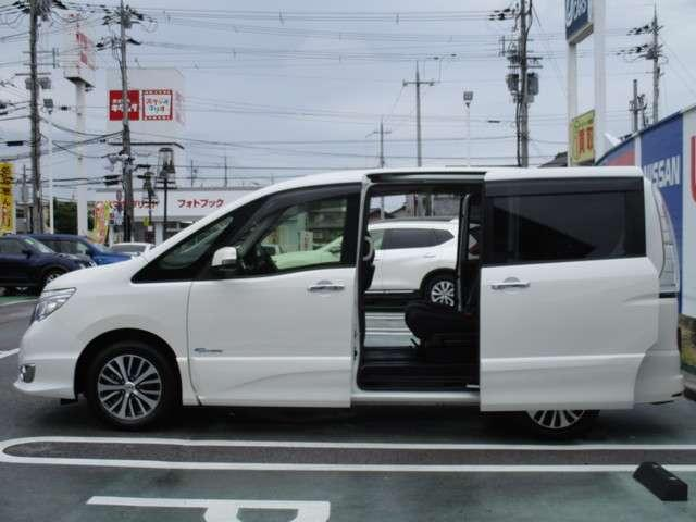 「日産」「セレナ」「ミニバン・ワンボックス」「滋賀県」の中古車5
