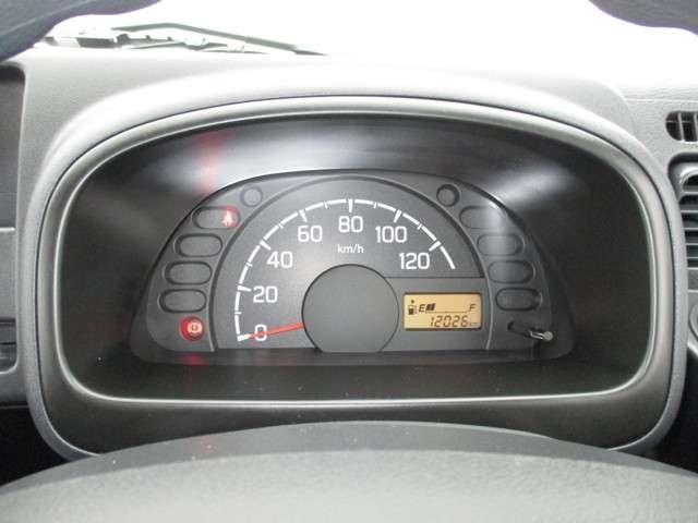 660 DX 4WD CDチューナー(6枚目)