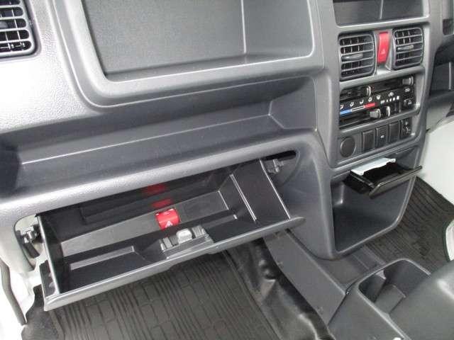 660 DX 4WD CDチューナー(12枚目)