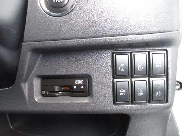 660 カスタム XSターボ デュアルカメラブレーキサポート装着車 アラウンドビューモニター・ETC(6枚目)