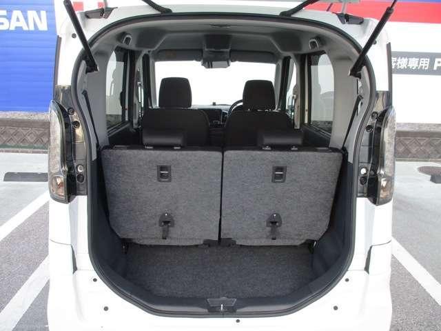 660 カスタム XSターボ デュアルカメラブレーキサポート装着車 アラウンドビューモニター・ETC(16枚目)