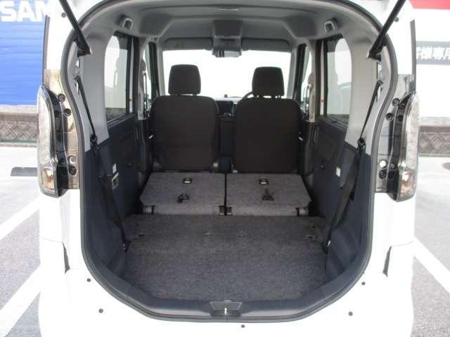 660 カスタム XSターボ デュアルカメラブレーキサポート装着車 アラウンドビューモニター・ETC(17枚目)