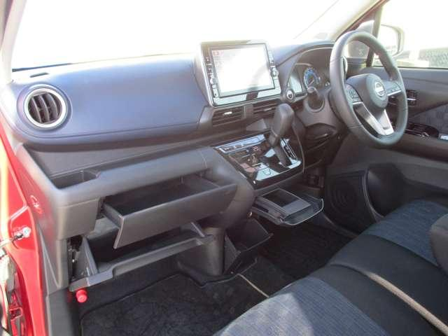 ハイウェイスター X 660 ハイウェイスターX バックカメラ 試乗車UP 車線逸脱警報 踏み間違い防止 衝突軽減ブレーキ LEDライト ナビTV ABS 禁煙車(11枚目)