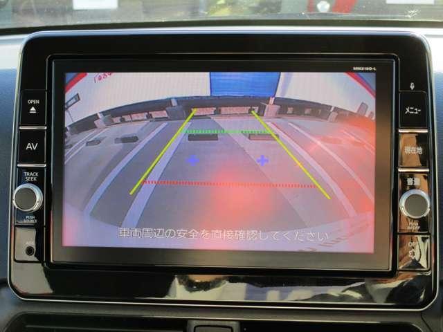 ハイウェイスター X 660 ハイウェイスターX バックカメラ 車線逸脱警報 踏み間違い防止、ご来店できなくてもオンライン商談できます!(4枚目)