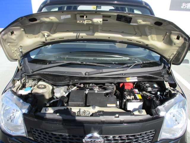 S アイドリングストップ 660 S バックカメラ アイドリングストップ ETC♪進化した走り、広くなった室内、しかも低燃費!オンライン商談可能!(17枚目)