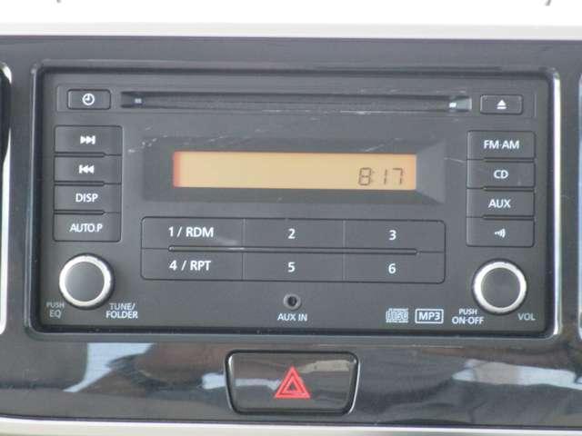 660 X 全周囲カメラ スマートキー ワンオーナー キーフリ スマートキー バックカメラ WエアB ABS オートエアコン 盗難防止システム 記録簿 エアバッグ サイドモニター パワーウインドウ アイドリング パノラマモニター ワンオーナ- CD再生(4枚目)