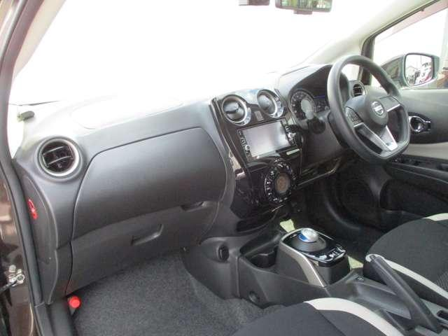 1.2 e-POWER X ドラレコ 全周囲カメラ LEDヘッドライト 1オナ スマキー ドラレコ付 レーンキープアシスト ETC付き LED オートエアコン TV ワンセグ キーフリー 盗難防止 アルミ アイドリングストップ ABS パワーウィンドウ ブレーキサポート(14枚目)