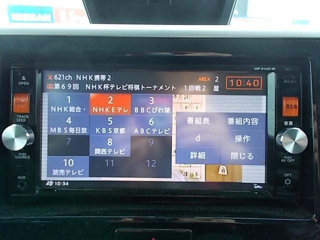 ハイウェイスターX Vセレクション+セーフティ2(7枚目)