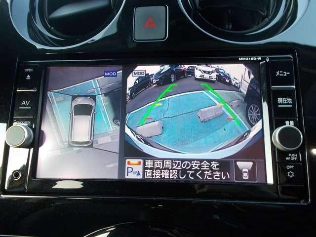 1.2 e-POWER メダリスト エマージェンシーB アラウンドビューM(6枚目)
