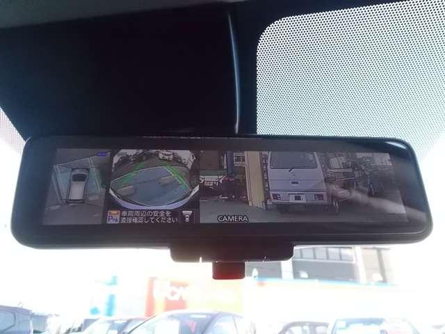 1.2 e-POWER メダリスト エマージェンシーB アラウンドビューM(8枚目)