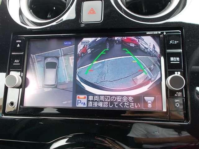 「日産」「ノート」「コンパクトカー」「滋賀県」の中古車6