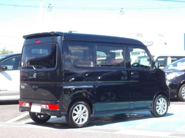 「日産」「NV100クリッパー」「コンパクトカー」「滋賀県」の中古車2