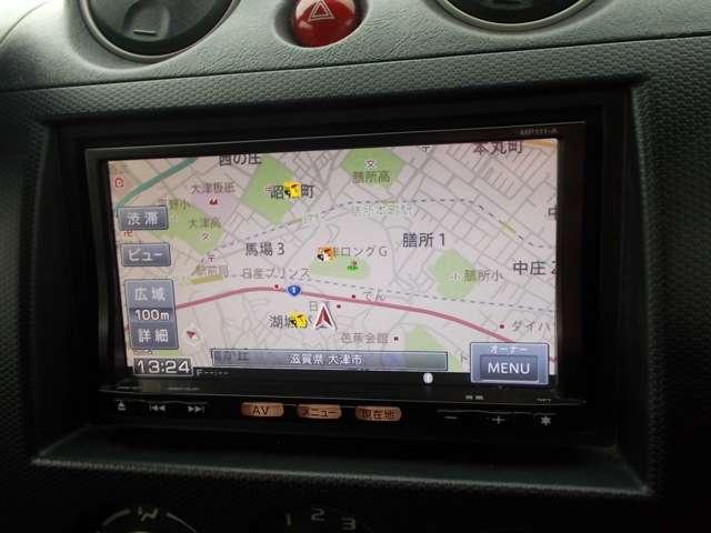 660 RX 4WD メモリーナビ(4枚目)