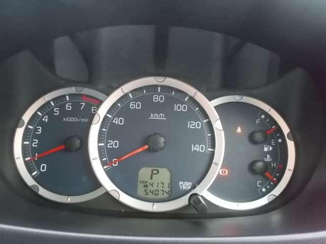 660 RX 4WD メモリーナビ(6枚目)