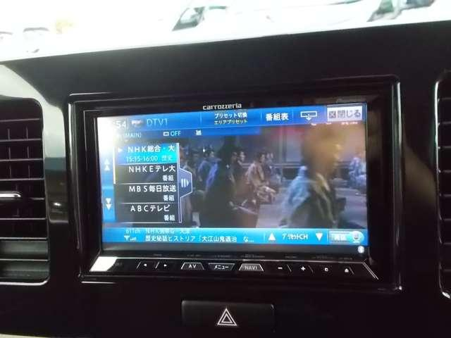 X660 X ナビバックカメラフォグランプ付(6枚目)