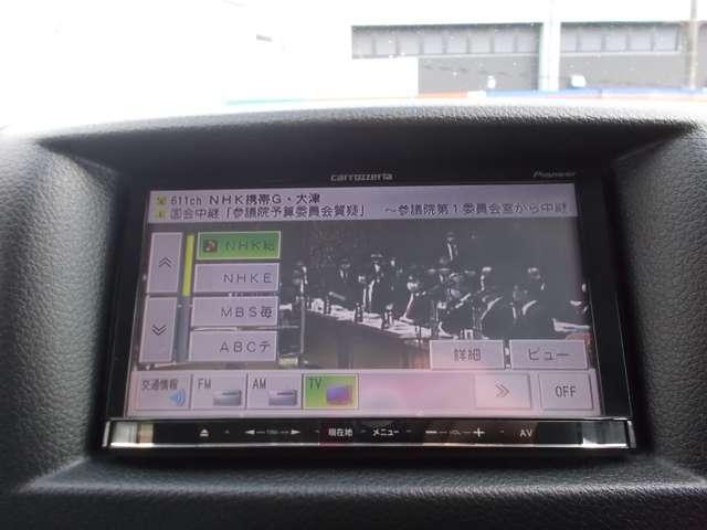 ロングDXターボ DXロング 3人乗り バックカメラドラレコ付 1オーナー ナビTV メモリーナビ付き キーレス ETC ドラレコ リアビューカメラ ワンセグTV ABS エアバック パワステ(6枚目)
