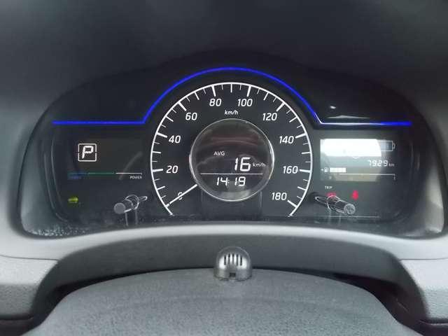 1.2 e-POWER X 衝突被害軽減ブレーキ 1オナ スマキー レーンキープアシスト ナビTV メモリーナビ付き LED オートエアコン ワンセグ キーフリー アルミ ABS パワーウィンドウ アランドビューカメラ ブレーキサポート エアバッグ(13枚目)