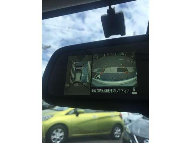 660 X メモリーナビ スマ-トキ- メモリーナビゲーション ナビTV ワンセグTV CD ETC ABS バックカメラ 盗難防止装置 パワステ キーフリ 全カメラ AAC i-STOP エアバッグ サイドモニター(3枚目)