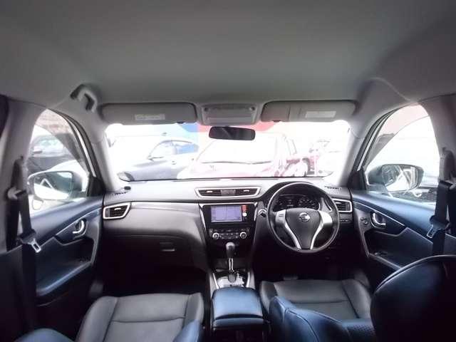 2.0 20X 2列車 4WD ルーフレール装着車 キーフリー ABS 盗難防止システム メモリーナビ アルミホイール スマキー バックビューモニター パートタイム4WD ワンオーナー車 ISTOP TVナビ ワンセグ(15枚目)