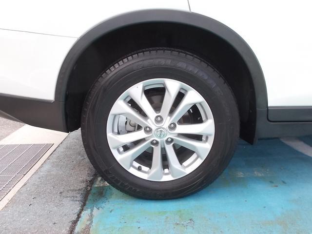2.0 20X 2列車 4WD ルーフレール装着車 キーフリー ABS 盗難防止システム メモリーナビ アルミホイール スマキー バックビューモニター パートタイム4WD ワンオーナー車 ISTOP TVナビ ワンセグ(29枚目)