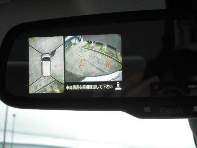 X 660 X アイドリングストップ 両側電動スライド 全周囲カメラ 衝突被害軽減ブレーキ 横滑り防止 プライバシーガラス インテリジェントキー(8枚目)