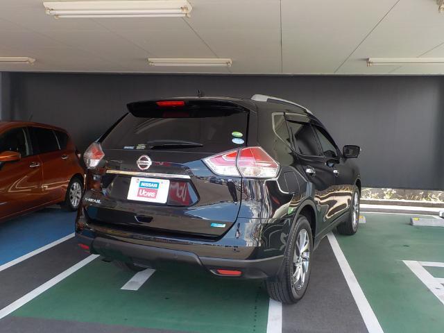 「日産」「エクストレイル」「SUV・クロカン」「福岡県」の中古車2