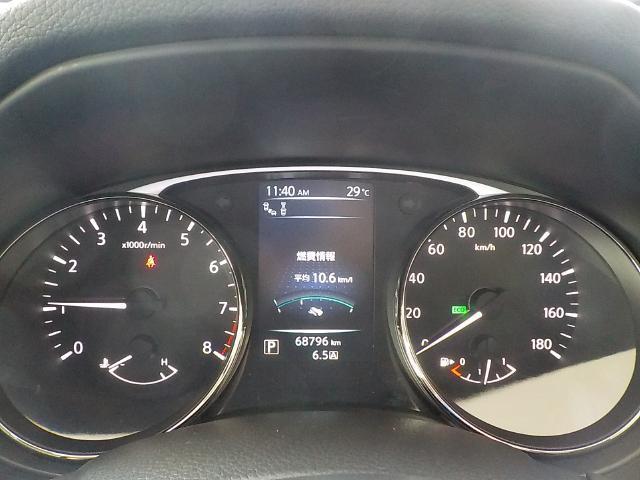 「日産」「エクストレイル」「SUV・クロカン」「福岡県」の中古車8