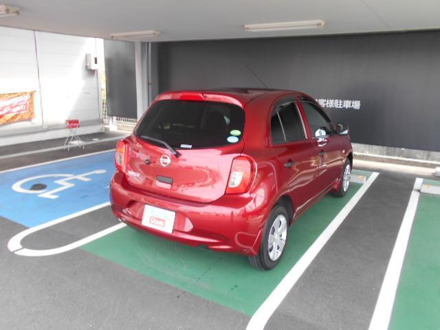 「日産」「マーチ」「コンパクトカー」「福岡県」の中古車2