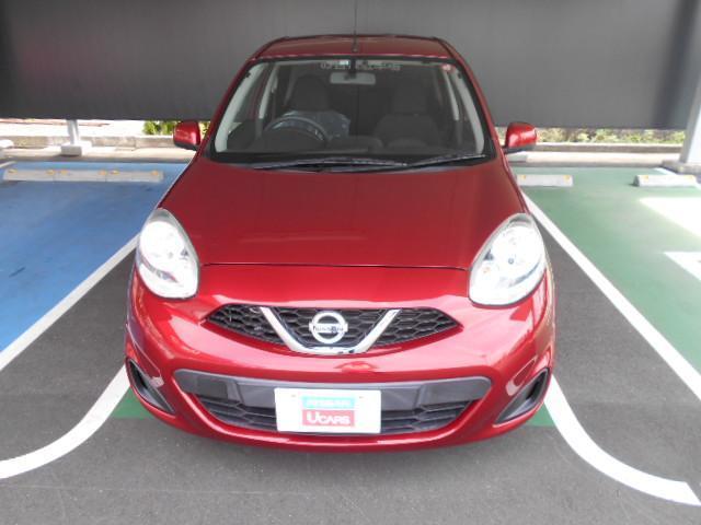 「日産」「マーチ」「コンパクトカー」「福岡県」の中古車4
