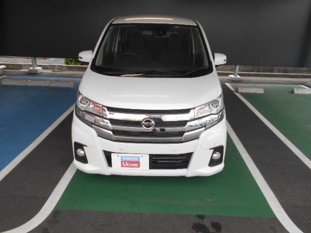 「日産」「デイズ」「コンパクトカー」「福岡県」の中古車4
