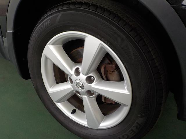 「日産」「デュアリス」「SUV・クロカン」「福岡県」の中古車16