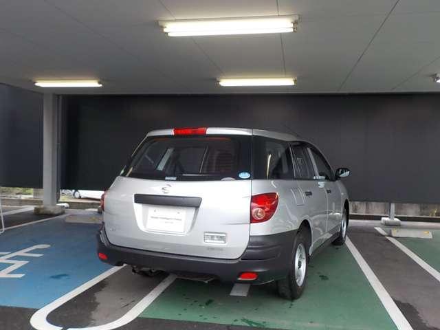 「日産」「NV150AD」「ステーションワゴン」「福岡県」の中古車2