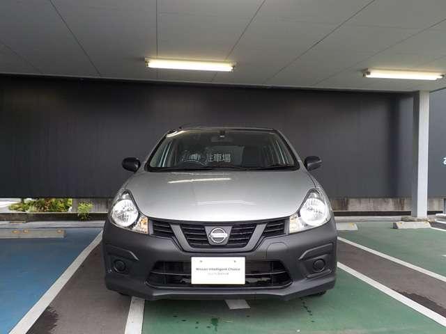 「日産」「NV150AD」「ステーションワゴン」「福岡県」の中古車8