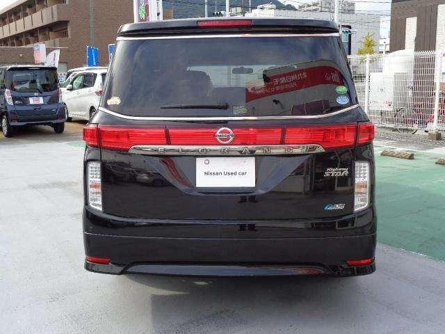 「日産」「エルグランド」「ミニバン・ワンボックス」「福岡県」の中古車7
