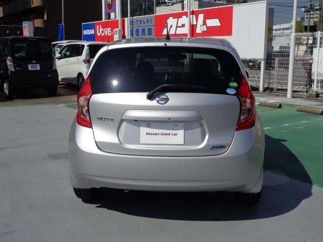 「日産」「ノート」「コンパクトカー」「福岡県」の中古車7