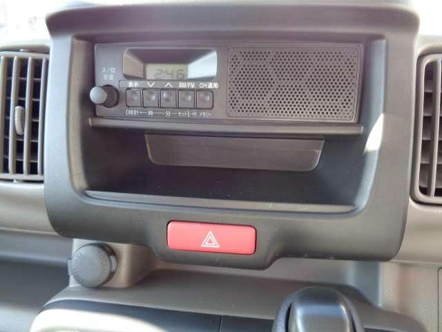 660 DX ハイルーフ 5AGS車 新車保証継続(5枚目)