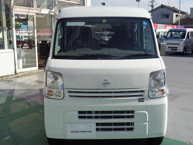 660 DX ハイルーフ 5AGS車 新車保証継続(6枚目)