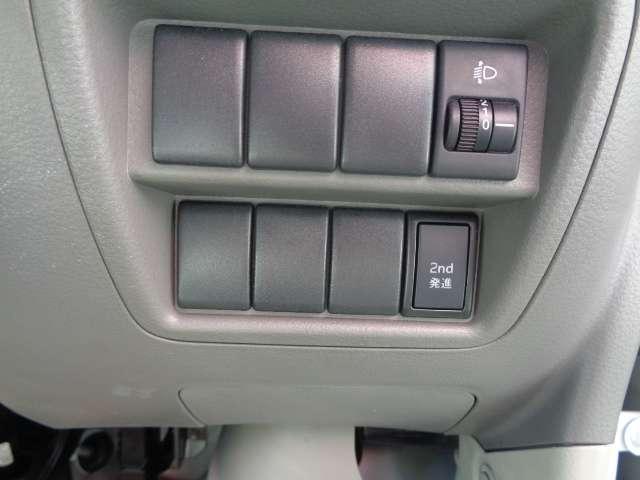 660 DX ハイルーフ 5AGS車 新車保証継続(10枚目)
