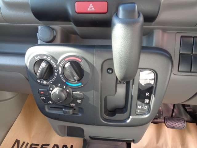 660 DX ハイルーフ 5AGS車 新車保証継続(11枚目)