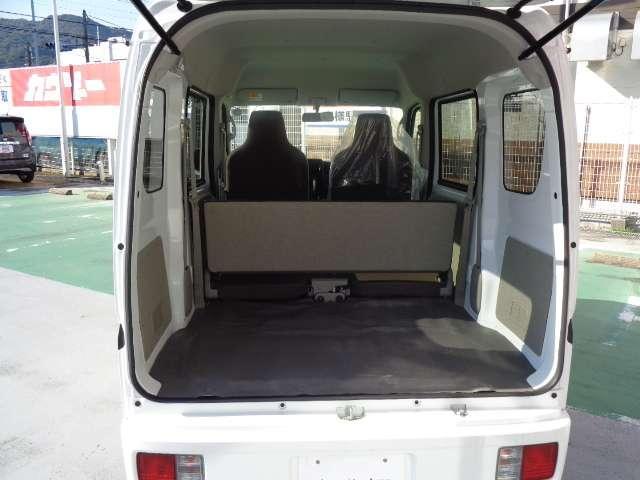 660 DX ハイルーフ 5AGS車 新車保証継続(17枚目)