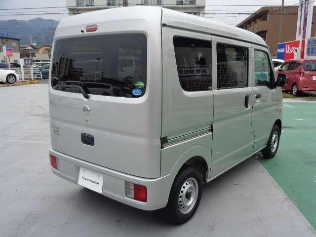 660 DX ハイルーフ 5AGS車 新車保証継承・キーレス(2枚目)