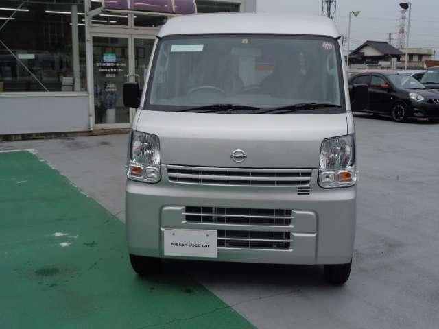660 DX ハイルーフ 5AGS車 新車保証継承・キーレス(6枚目)